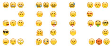 2015 - Year of the Emoji